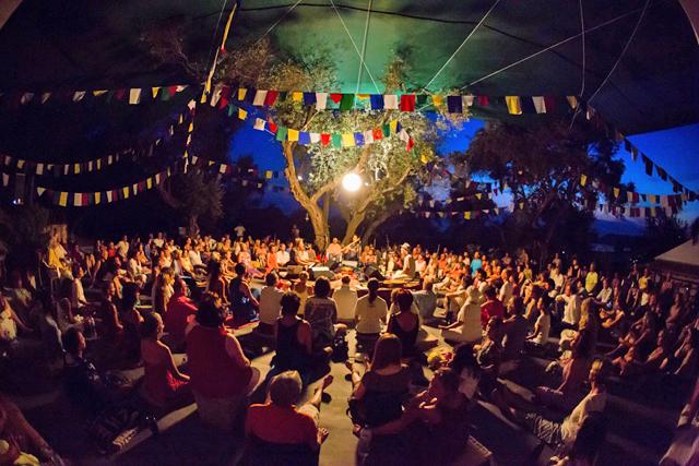Gayatri Festival