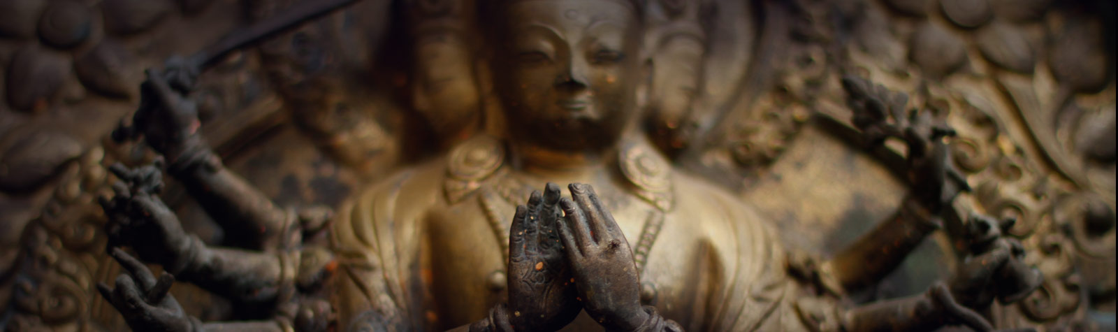 DEVA – THE INSTRUMENTAL MEDITATIONS