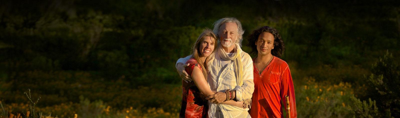The Medicine of Mantra – Episode 2