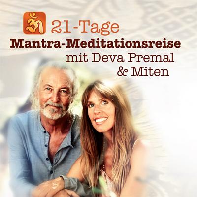 Music - Deva Premal & Miten
